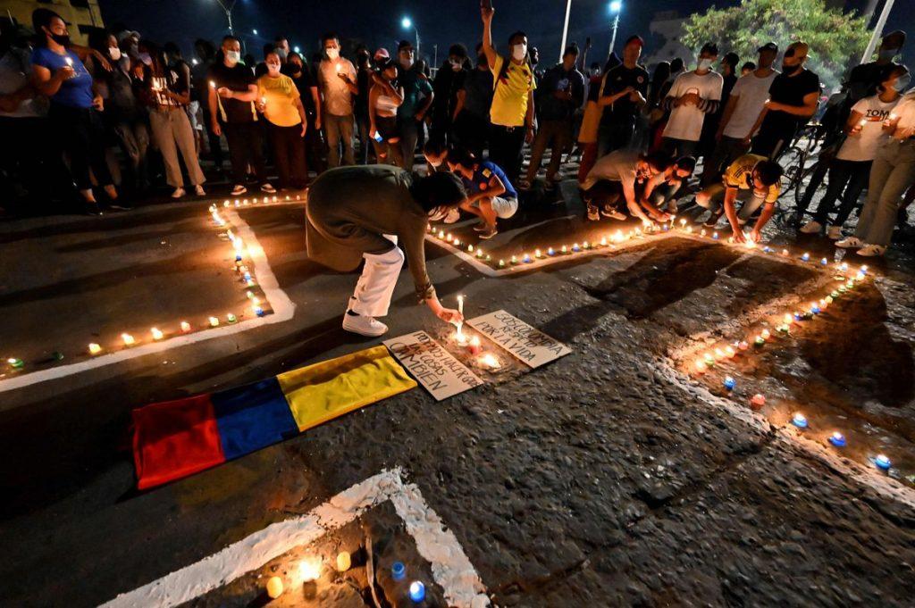 Reforma tributaria: ¿que está pasando en Colombia?  Las claves de un conflicto que se extiende por todo el país    Internacional