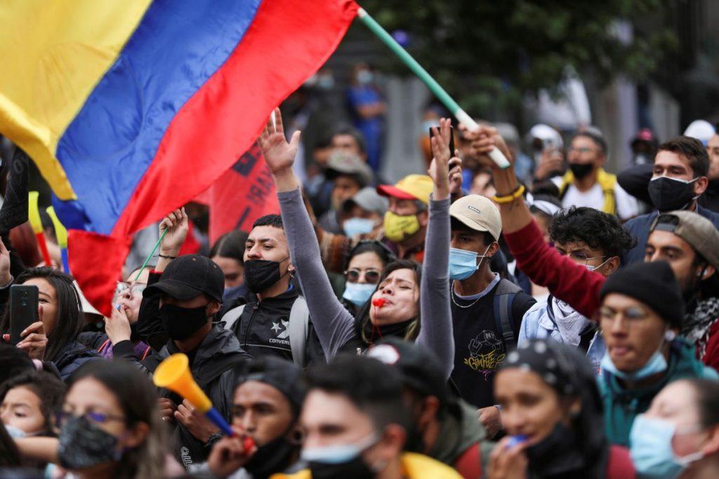 Reforma tributaria colombiana: no es culpa de otros    Opinión