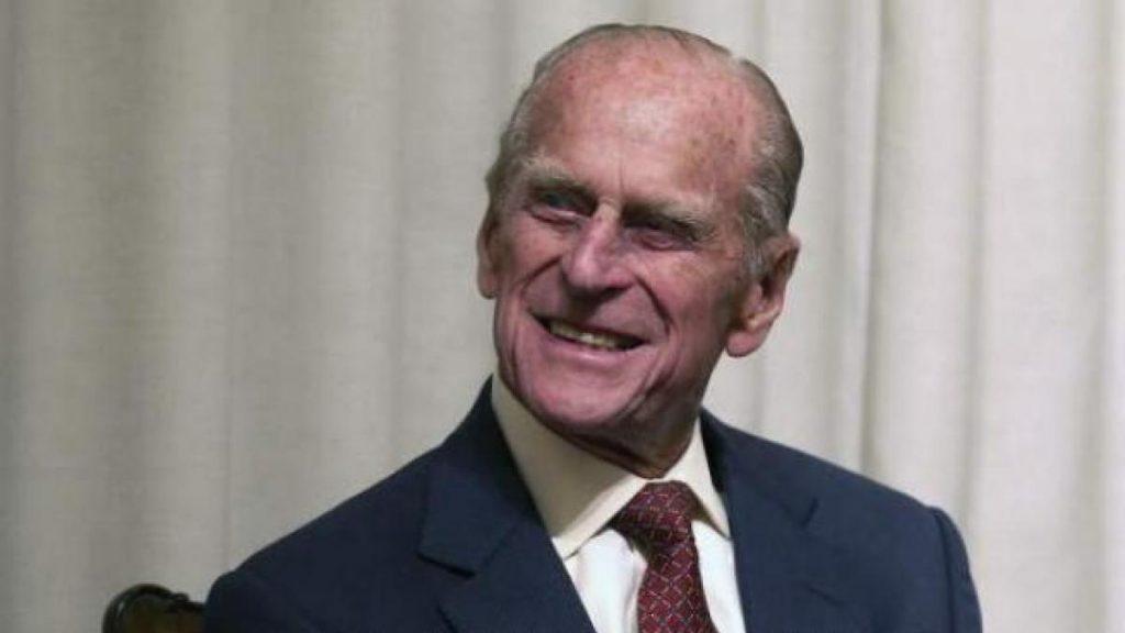 Revelada la causa oficial de la muerte del príncipe Felipe, duque de Edimburgo