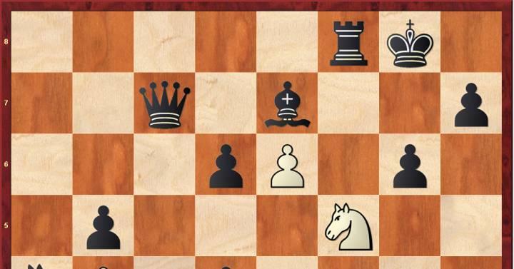 Rey Capablanca: cien años (IV)