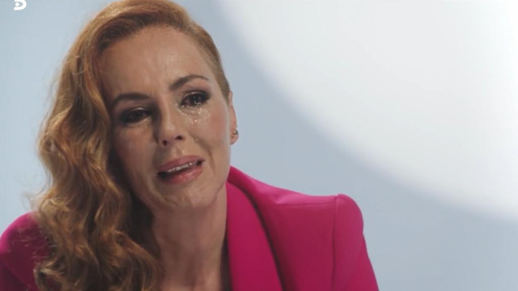 Rocío Carrasco nombra a Gustavo López como cómplice de Antonio David Flores