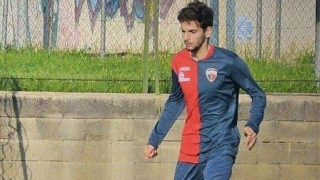 Samuele de Paoli, futbolista de 20 años, encontrado muerto tras una discusión con una prostituta