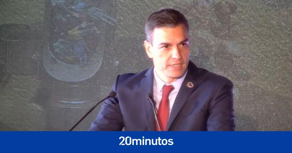 Sánchez anuncia que España participará en la prueba piloto de la UE del pasaporte verde Covid que comienza el 7 de junio