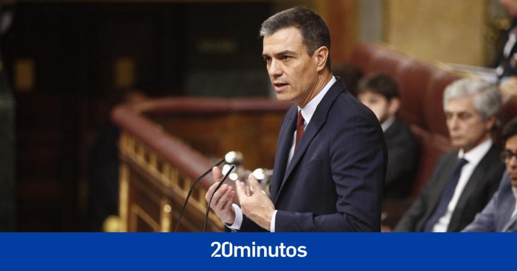 Sánchez bloquea iniciativas para evaluar su gestión de pandemias, inmunización y salud