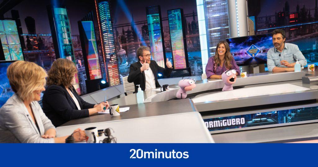 Segunda ausencia consecutiva de Tamara Falcó de `` El hormiguero '' por motivos personales