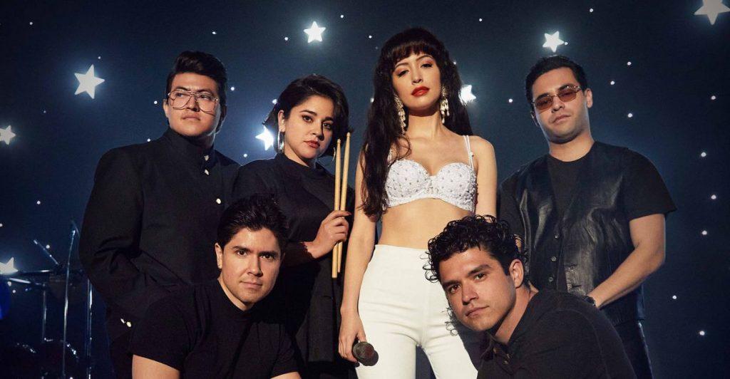 Serie: Selena regresa a Netflix para relatar el trágico final de su corta e intensa vida como ícono de la música latina