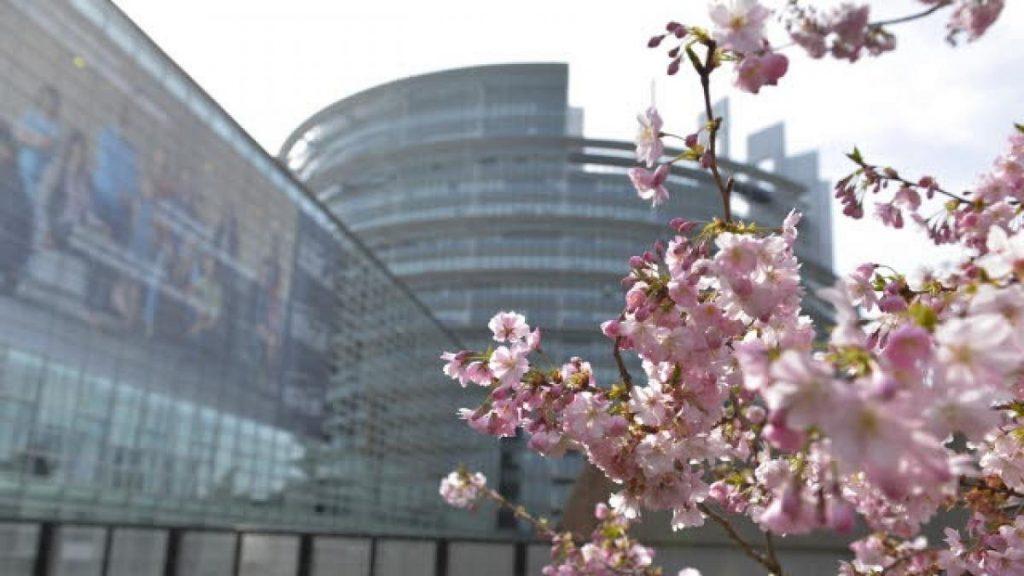 Siga en directo la Conferencia que decide el futuro de Europa