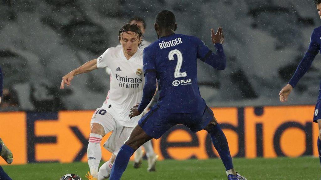 Sigue el Chelsea vs Real Madrid en vivo, regreso de la semifinal de la Champions League