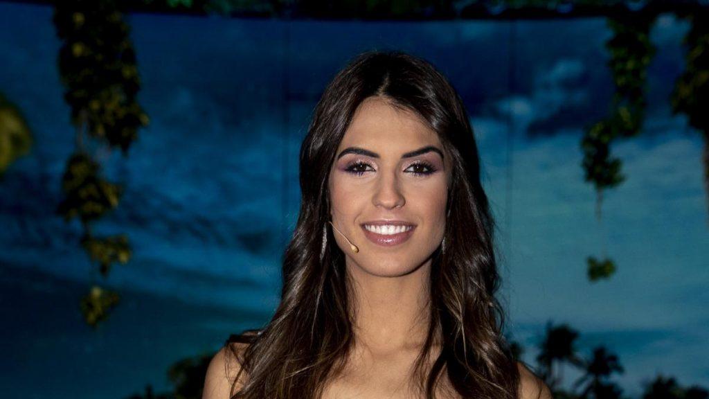 Sofía Suescun se escapa, por una simple cuestión de suerte, del robo en la joyería de Madrid