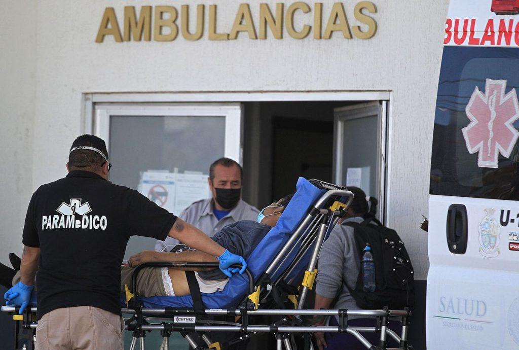 Suministro de medicamentos: contratos sin firmar y meses de retraso: la ONU enfrenta la etapa final de la compra de medicamentos para México