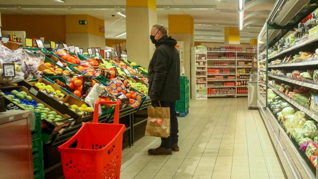 Supermercados que abren el 2 de mayo, Día de la Comunidad de Madrid