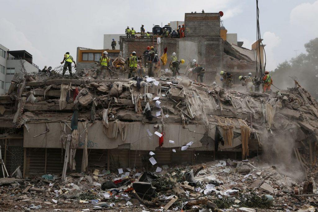Terremotos silenciosos, precursores de los últimos grandes terremotos en México |  La ciencia