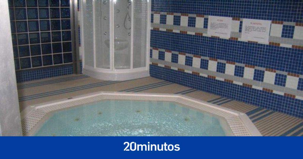 Un estudio encuentra que el baño caliente puede producir algunos de los efectos del ejercicio