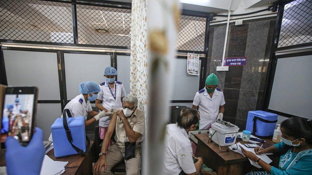 Vacunación global
