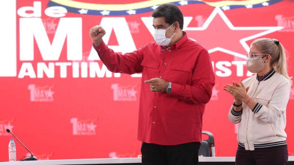 Venezuela: Las concesiones de Maduro para descomprimir la sede internacional |  Internacional