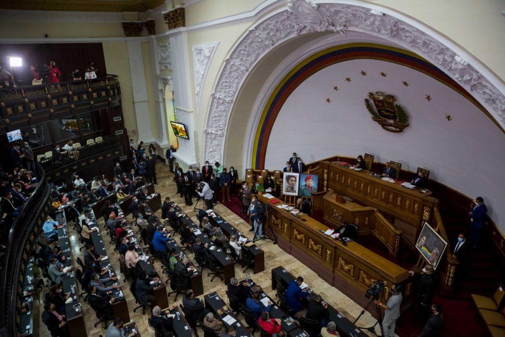 Venezuela: la democracia solo se puede construir con democracia |  Opinión