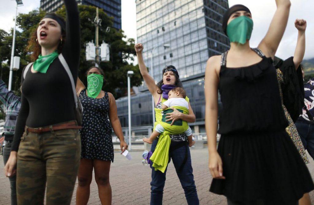 Willy McKey: Ola de informes de abuso y acoso sexual revelan la lesión de mí también en Venezuela |  Internacional