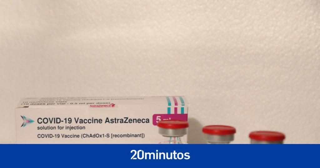 Y cuando terminen los grupos de edad para la vacuna Astrazeneca ... ¿La paradoja de tener dosis de sobra?