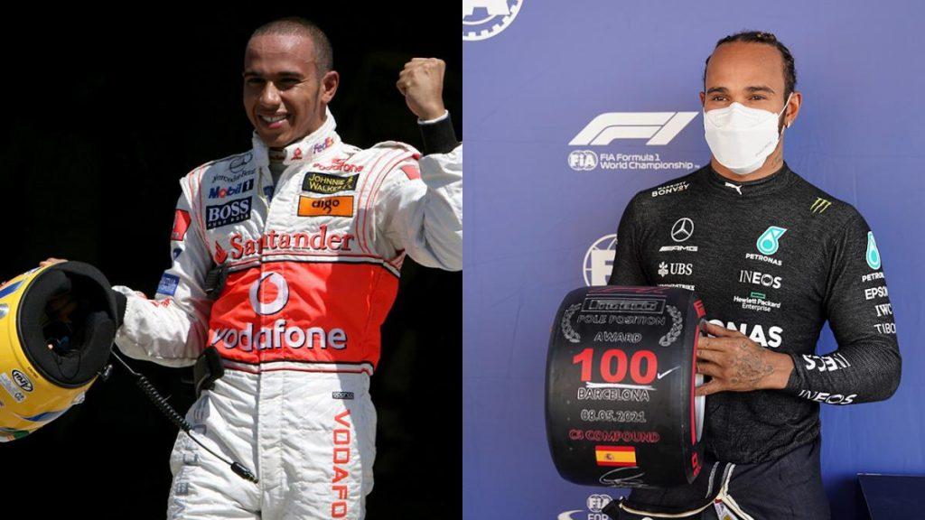 del asombroso Alonso en Canadá 2007 al sufrimiento con Verstappen en España 2021