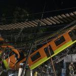 ¿Por qué colapsó una sección de la línea 12?  : Las claves del drama en el metro de la Ciudad de México