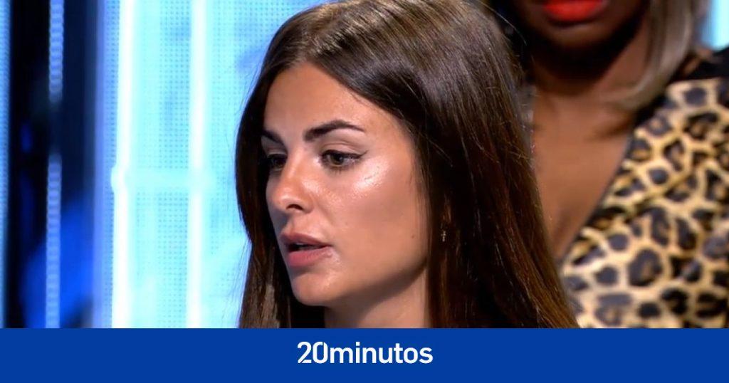 Alexia Rivas se enfrentará a María Patiño en 'Friday Deluxe'
