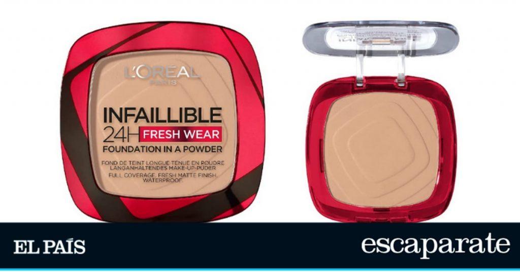 Amazon: Infalible de L'Oréal Paris: la base de maquillaje que arrasa en TikTok    Belleza    Escaparate