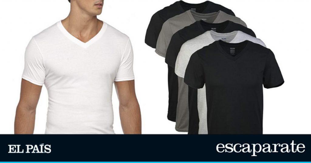 Amazon México: Elegimos este paquete de camisas de ropa interior para hombre con más de 53,000 reseñas |  Forma de vida |  Escaparate