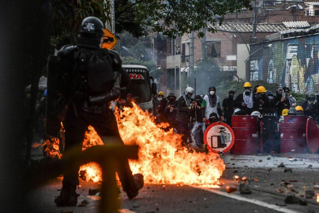 América Latina: Rotación y permanencia del riesgo    Negocio