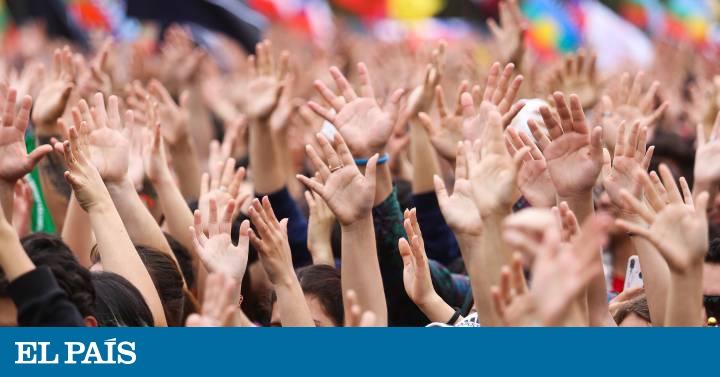 América Latina: diálogo o suicidio colectivo |  Blog 3500 millones
