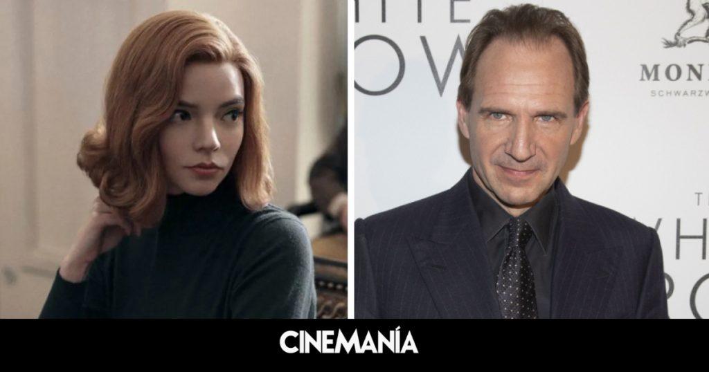 """Anya Taylor-Joy será parte de """"The Menu"""", un thriller de comedia, Tasting Plates y Ralph Fiennes"""
