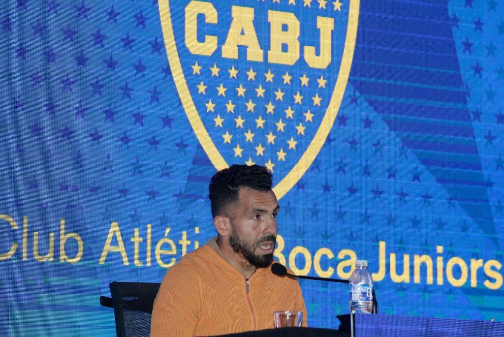 Argentina: Carlos Tevez anuncia que deja Boca Juniors |  Deportes