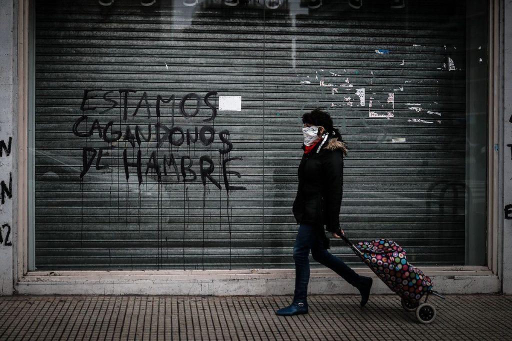 Argentina, la república en el cable |  Opinión