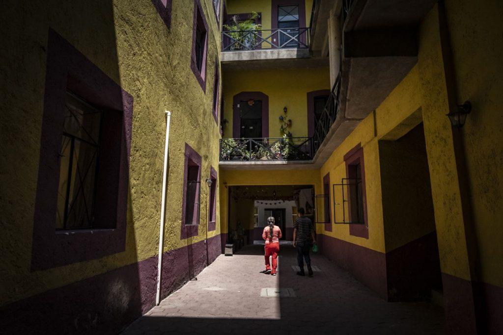 CDMX: La paradoja de la Ciudad de México, la capital que busca vecinos para vivir en el centro
