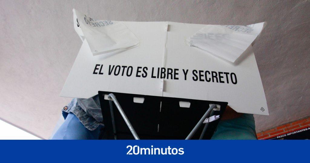 Cabezas humanas arrojadas a dos mesas de votación en la ciudad mexicana de Tijuana