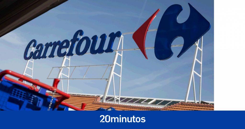 Carrefour pide a quienes tienen este producto en casa que no lo consuman y que lo lleven a la tienda más cercana.