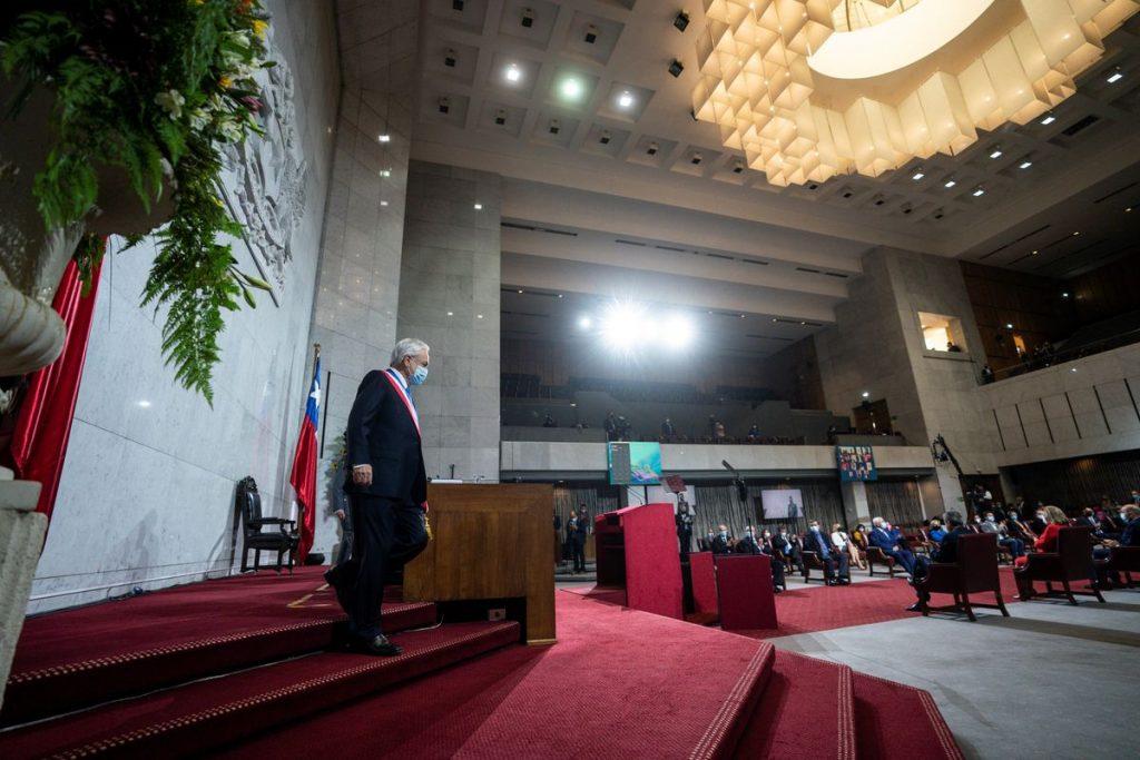 Chile avanza hacia el matrimonio igualitario impulsado por Sebastián Piñera |  Internacional