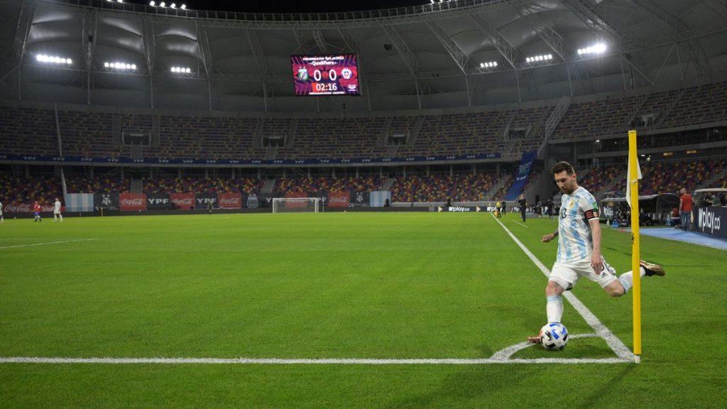 Conmebol: Multas, vacunas chinas y PCR obligatorio para los jugadores: la Copa América se prepara contra el covid-19 |  Deportes