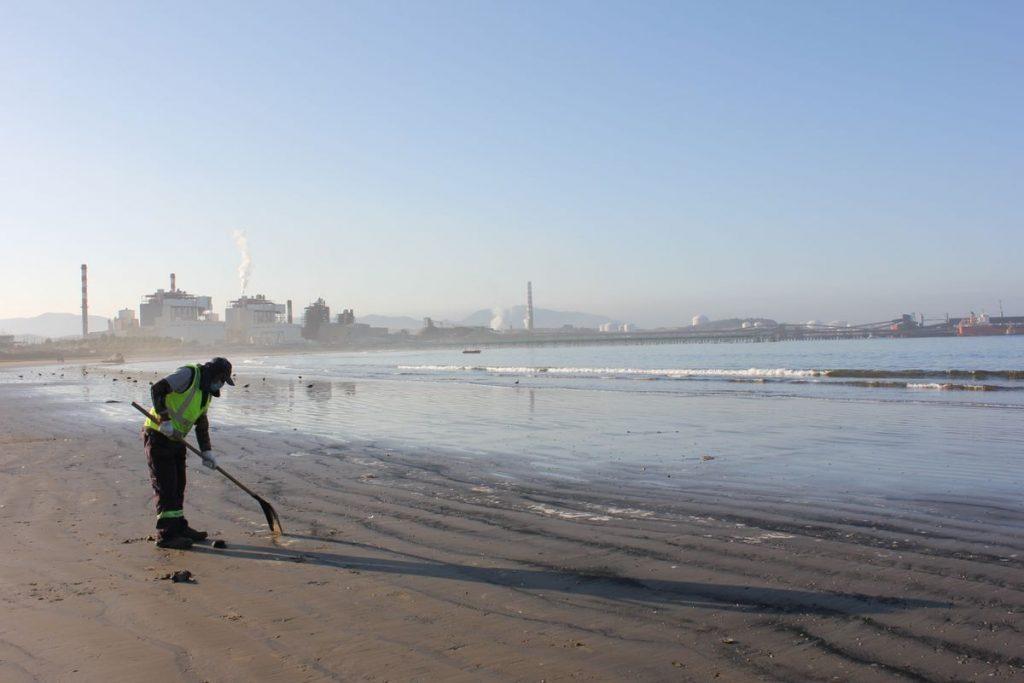 Contaminación, otra epidemia que confina a los niños en las zonas más vulnerables de Chile    Planeta futuro