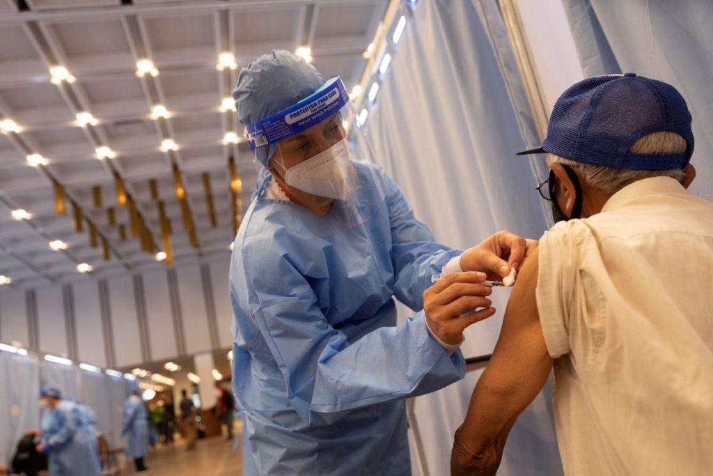 """Coronavirus: Gobierno de Venezuela promete """"vacunación masiva"""" contra el covid-19    Sociedad"""