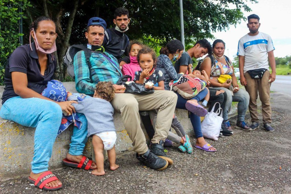 Crisis política: Venezuela merece otra negociación |  Internacional