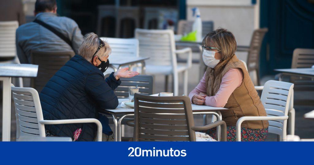 Cs insta al Congreso y Salud al gobierno a abolir el uso de mascarillas al aire libre