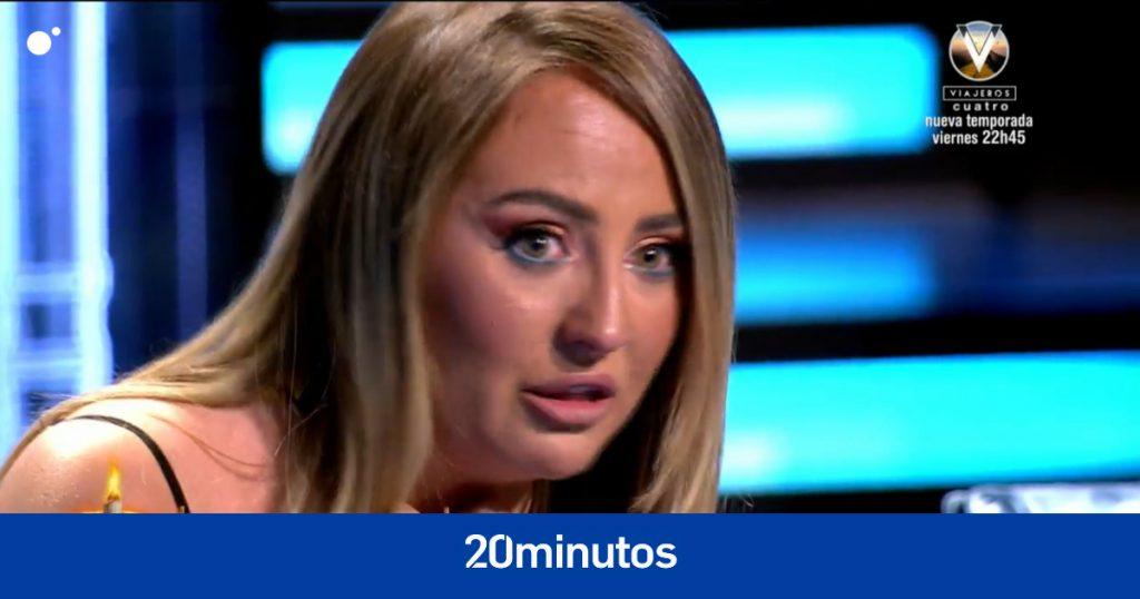 """""""Defenderé a Olga quienquiera que sea"""""""