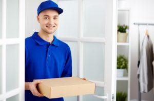 Delivery Cinnabon