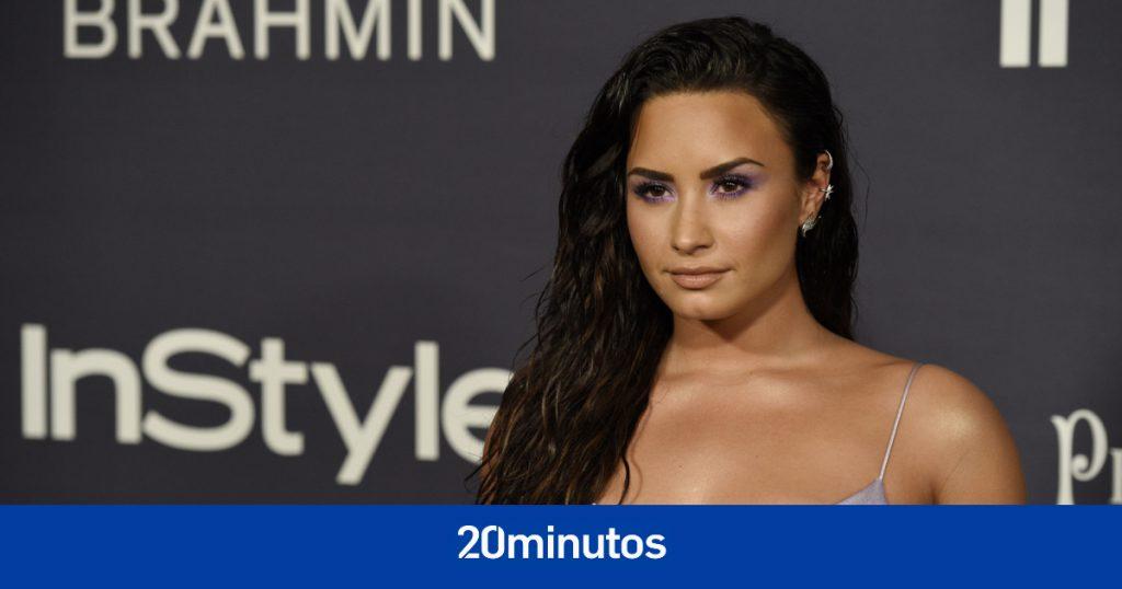 Demi Lovato explica su infame reputación de ser insoportable en sus primeros años
