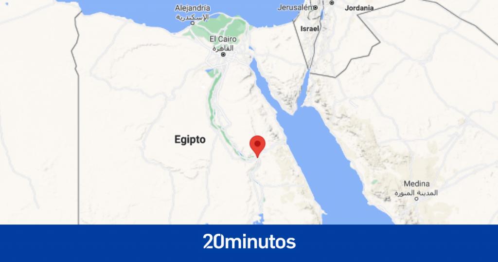 Diez muertos en tiroteo en Egipto por venganza entre familias