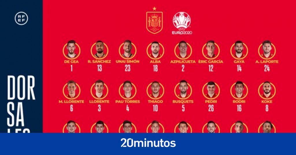 """El """"15"""" de Ramos se encuentra sin dueño"""