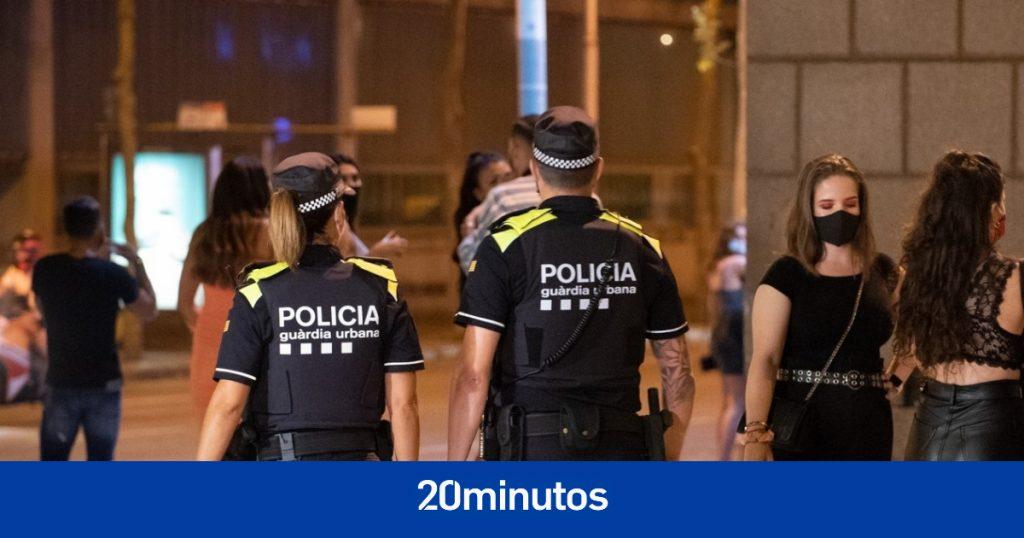 El Ayuntamiento de Barcelona investiga posibles irregularidades en la oposición de la Guardia Urbana