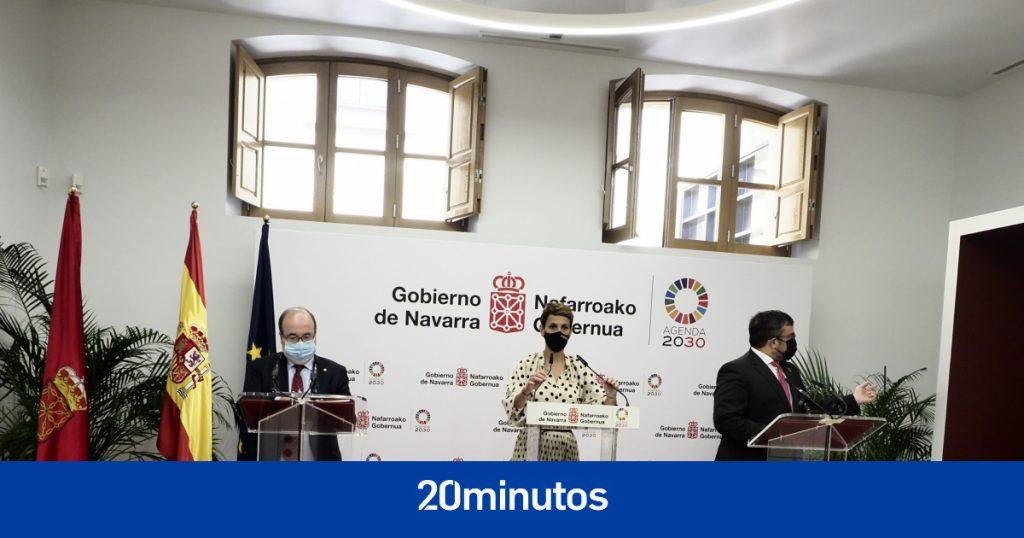 El Gobierno transfiere la competencia de sanidad penitenciaria a Navarra
