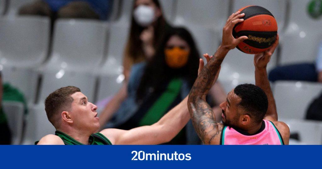 El Joventut fuerza el tercero ante el Barça en un partido épico y el Tenerife llega a semifinales ACB