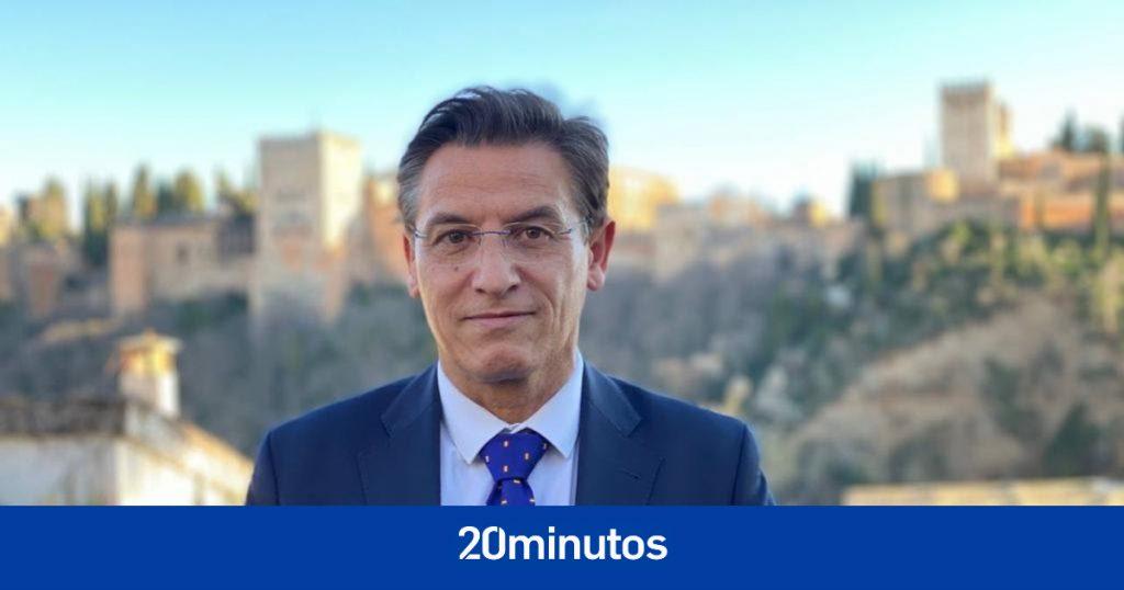 El PP abandona el Ayuntamiento de Granada tras la negativa de Luis Salvador (Cs) a dimitir de su cargo de alcalde